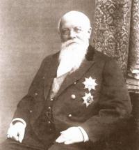 «А. Ф. Бычков (1819-1899): малоизвестные факты жизни и деятельности»