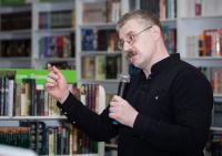 Лекция «Тайны и загадки Ярославского восстания»